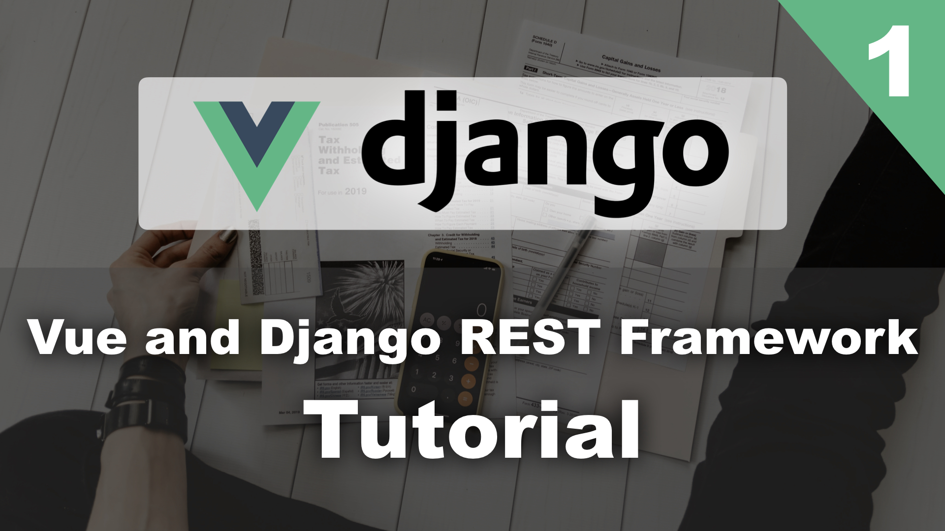 Django and Vue web app for creating and sending pdf invoices
