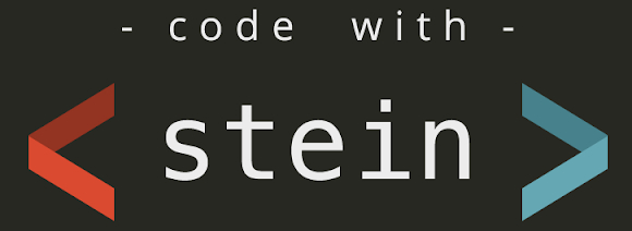 Code With Stein